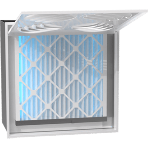 UV Resistant White Filter for UV Diffusers